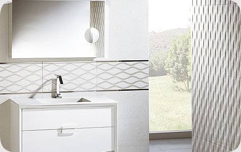 Baikal Tiles (Grespania) from The Yorkshire Tile Company
