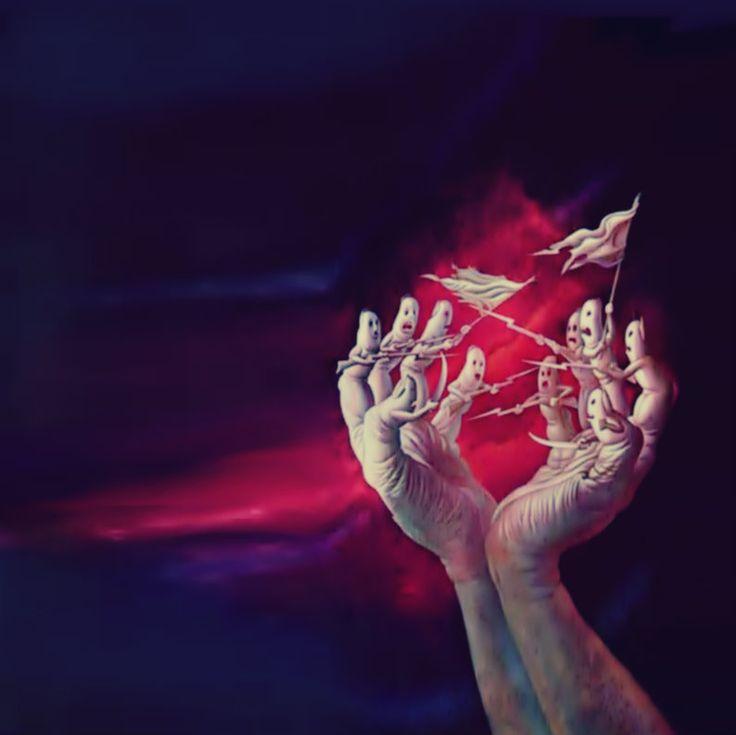 HANDS by AEONFLAX on DeviantArt