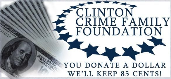 A Washington Post analysis shows that since its creation in 2001, the Bill, Hillary and Chelsea Clinton Foundation has raised nearly $2 billion in cash donations and pledges, a whopping figure that illustrates the Clintons' global reach.