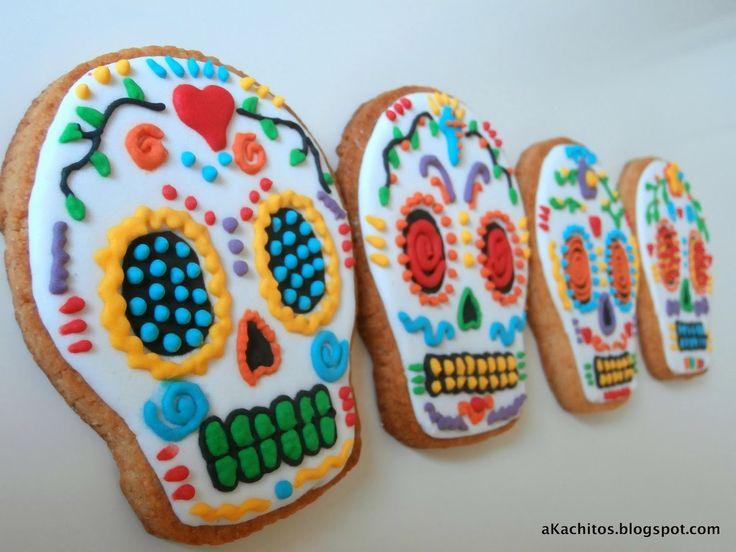 galletas decoradas de frida kahlo - Buscar con Google