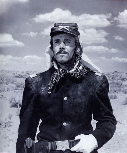31 best fort apache 1948 images on pinterest john ford for How old was henry fonda when he died
