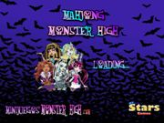 Monster High Mahjong - http://www.monsterhighdressupgames.co.uk/monster-high-mahjong/