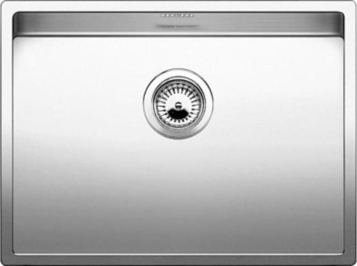 Moderne Edelstahl Spüle von Blanco Claron 550-IF  Neuware!! War nie in Betrieb. Volle Garantie...,BLANCO CLARON 550-IF Spüle Spülbecken Edelstahl 517220 in Bamberg - Bamberg