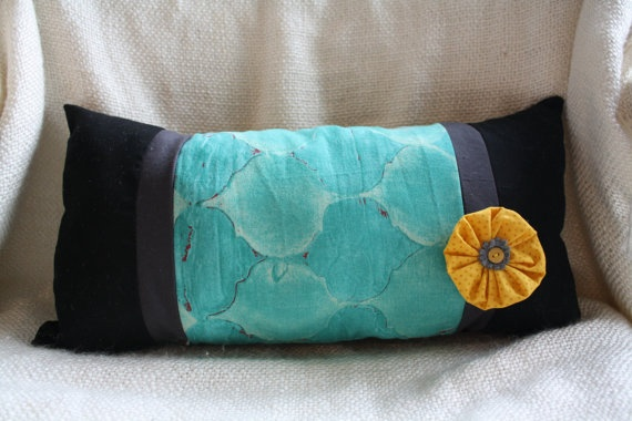 17 Best Ideas About Yellow Gray Turquoise On Pinterest
