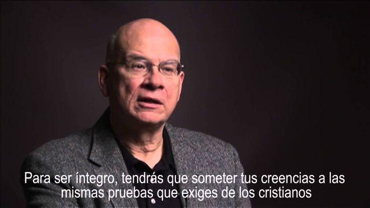 """""""La Razón de Dios"""" de Tim Keller (+llista de reproducció)"""