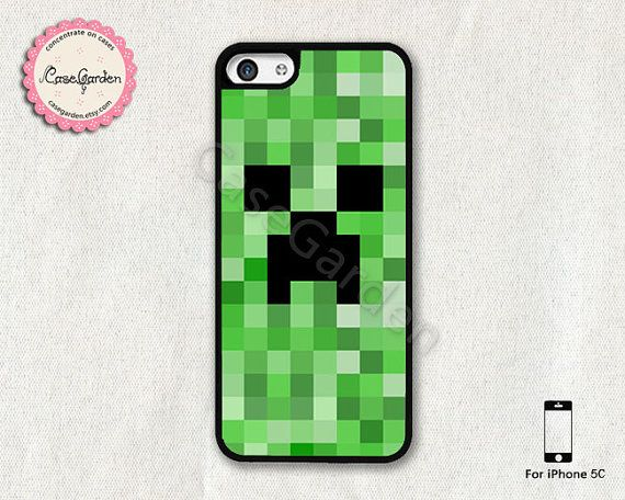minecraft iphone case minecraft creeper iphone 5c iphone iphone by 12631