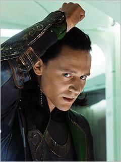 Avengers Loki