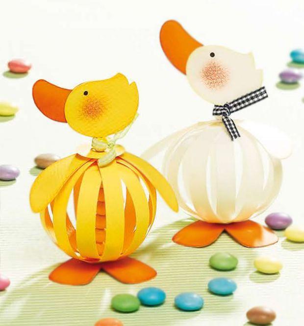 Noch mehr tierische Paper Balls | TOPP Bastelbücher online kaufen