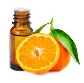 Mandarijn etherische olie heeft een heerlijke friszoete geur en werkt ontspannend. Ook zeer geliefd door kinderen.