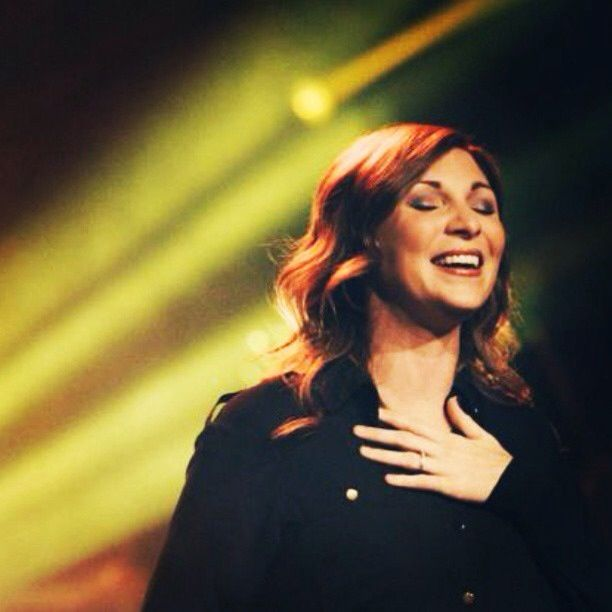 kim walker you won't relent