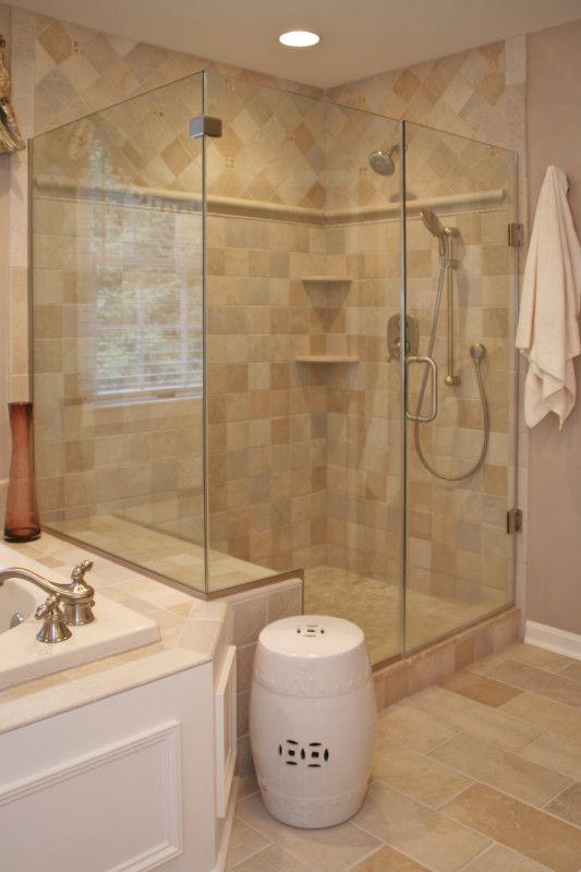 The Best Bathroom Goals Accomplished Images On Pinterest - Bathroom remodeling anne arundel county