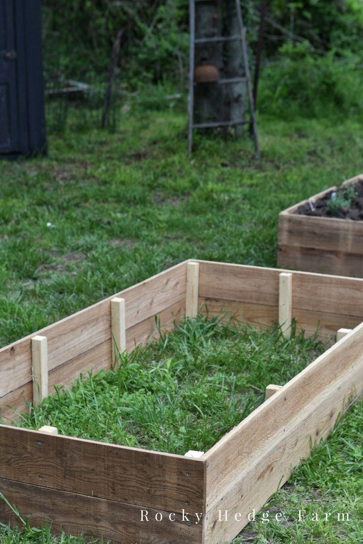 Cedar Raised Vegetable Garden Beds Vegetable Garden Raised Beds