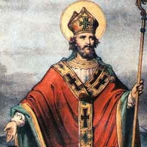 St.Nicholas(Svatý Mikuláš)