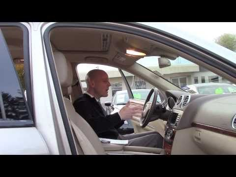 2007 Mercedes GL450 review - In 3 minutes you'll be an expert on the GL450 - YouTube