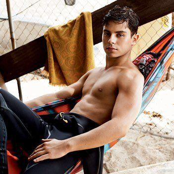 Image result for jake t austin red hoodie