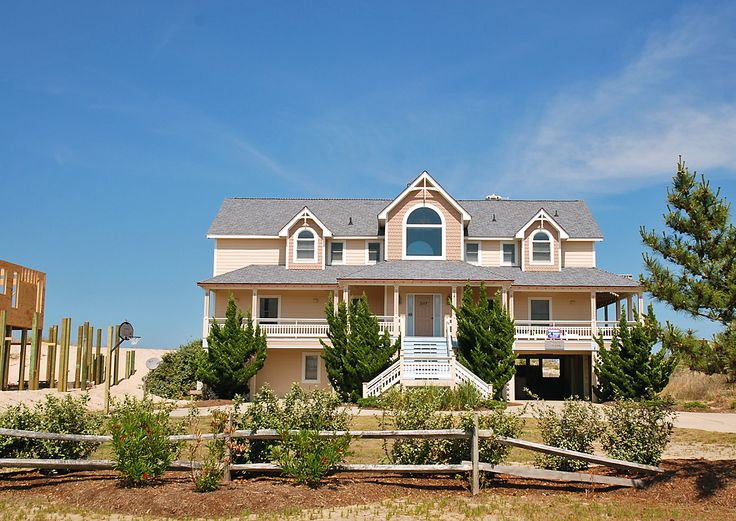 41 best images about outer banks on pinterest buxton for Beach house plans outer banks