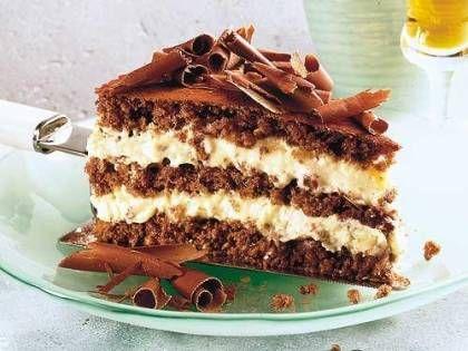 Tiramisu-Torte - bildderfrau.de