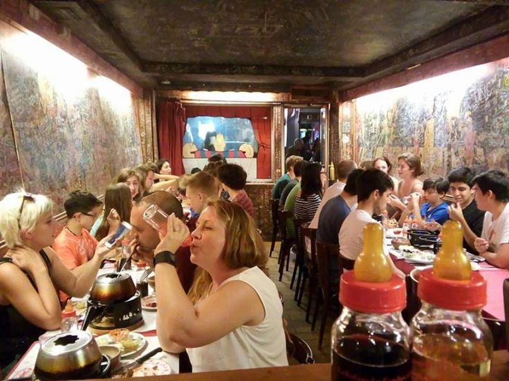 Extrém étterem10 | Forrás: boredpanda.com