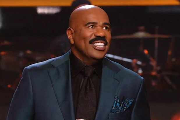 Steve Harvey's New Syndicated Daytime Show Sets Fall Premiere Date