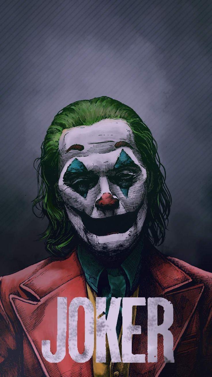 Pin On Joker Joker Iphone Wallpaper Joker Hd Wallpaper Batman Joker Wallpaper