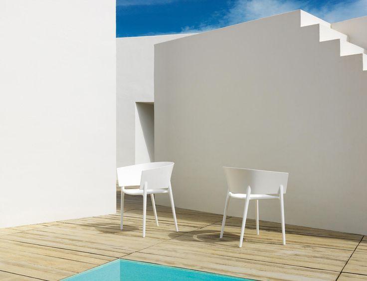 143 best Gartenmöbel images on Pinterest Home ideas, Chairs and - gartenmobel kunststoff design