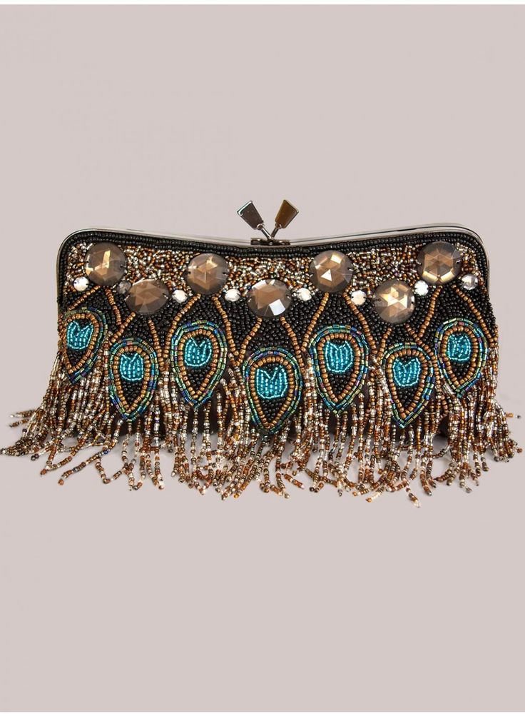 Sybille Clutch