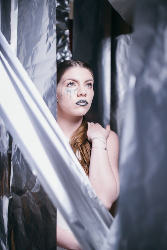 Portrait for Mac cosmetics