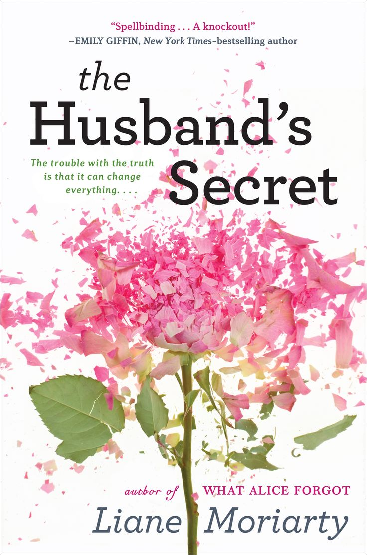 Book World: 'the Husband's Secret' By Liane Moriarty  The Washington Post