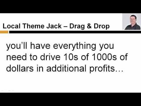 Local Theme Jack - Drag & Drop - http://timechambermarketing.com/uncategorized/local-theme-jack-drag-drop/