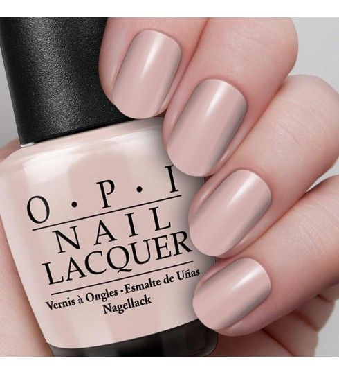 Do you take Lei Away? - Nudes & Taupes - Shades - Nail Lacquer | OPI UK