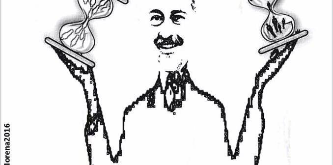 CERVELLI CHE SE NE VANNO E BRACCIA CHE ARRIVANO   0  By Rocco Rosa  on 01/02/2016   #spinedirosa       untitledby Rocco Rosa e Antonio Morena////////     Pietro Simonetti è testardo come un mulo ed ha una mentalità vincente. Lui interpreta quel sindacalismo eroico cdi chi sfidava i padroni e denunciava i ladri. E quando non riusciva a vincere a tavolino sfoderava armi improprie, di quelle che aveva appreso a Mosca, e cioè denunce alla magistratura con tanto di nome e cognome.