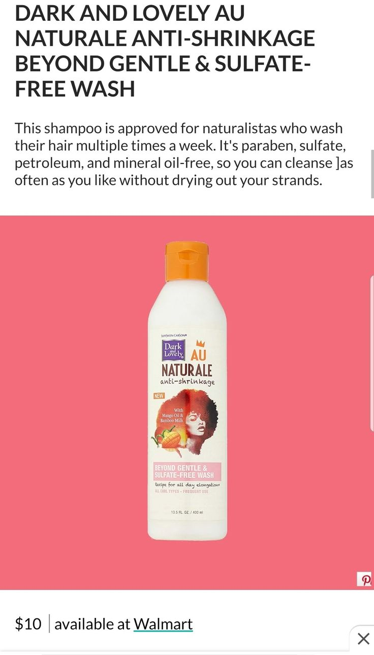 Essence top 10 low porosity clarifying shampoos ...
