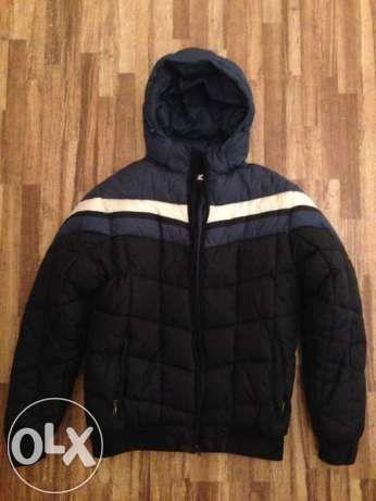 Зимняя куртка Cook дешево качественная Днепропетровск - изображение 1