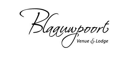 Blaauwpoort Venue | Lodge | Venue