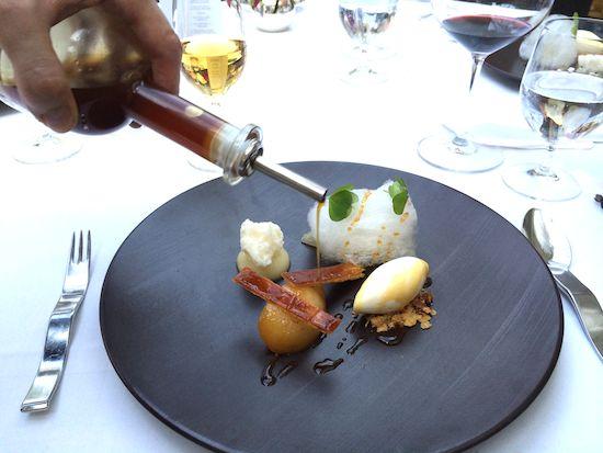 De la steluţele ninja la stelele Michelin (II) – Dine&Wine, Featured   Catchy