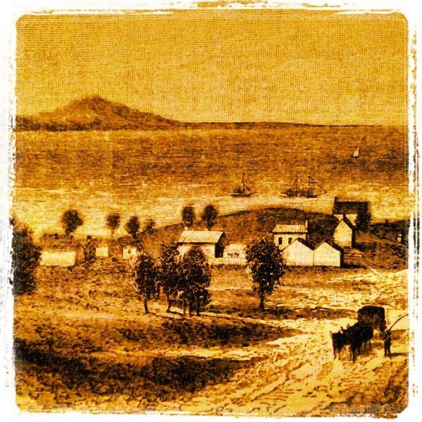 Geelong 1842