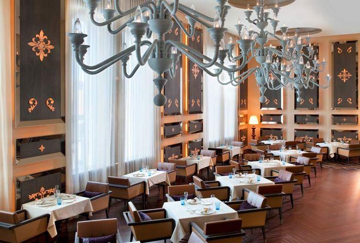 The St. Regis Osaka - La Veduta - Japan & Luxury Travel Advisor – luxurytraveltojapan.com - #Luxuryhotels #Osaka #Japan #Japantravel #stregisosaka