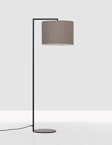 42 Best Floor Lamps Images On Pinterest Family Rooms