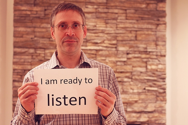 """The """"I am Ready"""" Campaign is under way... What are you ready for? Take your own picture and join in: http://www.theappleintheorchard.ca/iamready"""