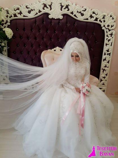 Свадебные Хиджаб топ-модели с тюрбаном Design Kit-и Нур ....