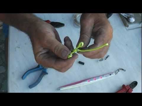 fishing rig-ΤΟ ΨΑΞΙΜΟ ΕΙΝΑΙ ΑΠΑΡΑΙΤΗΤΟ ΜΕΡΙΚΕΣ ΛΕΠΤΟΜΕΡΕΙΕΣ ΠΟΥ ΛΥΝΟΥΝ Π...