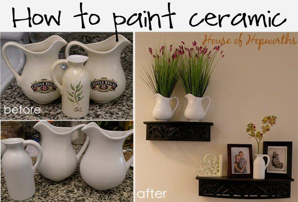 Pin by allison hepworth house of hepworths on diy boards for Ceramic mural tutorials