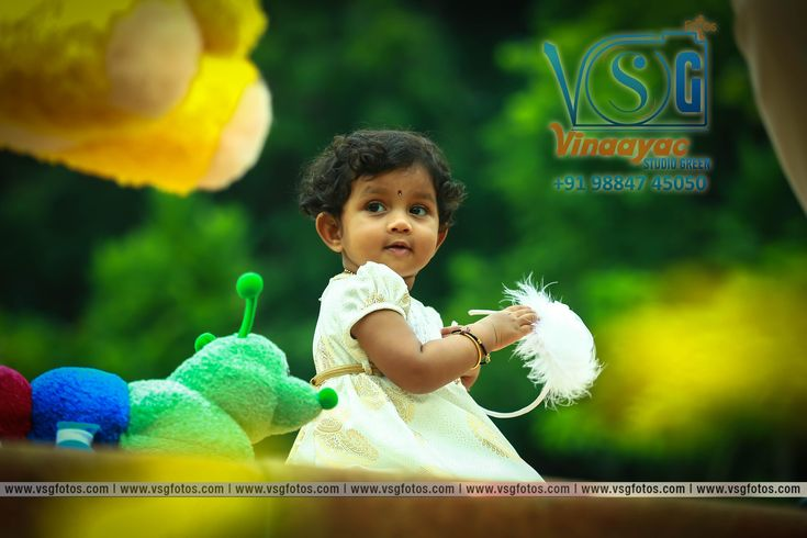 Baby Outdoor Photography in neyveli