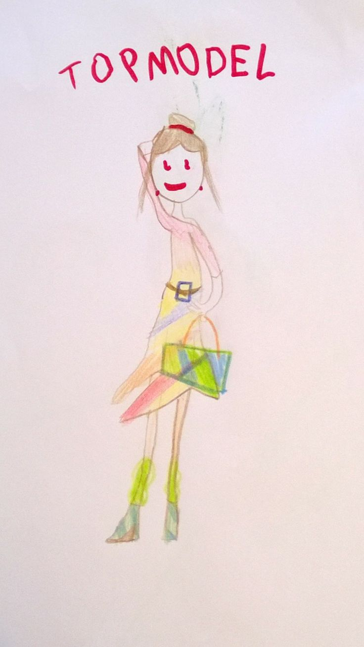 Top Model girl 01/2014