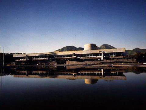 Edificio CEPAL / Emilio Duhart  – 1966