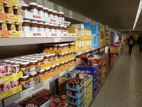 Store of the Week Aldi Nord (France) • Conversation