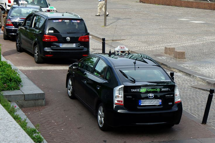 Know About the Paris City & Hiring Orly Airport Taxi Service