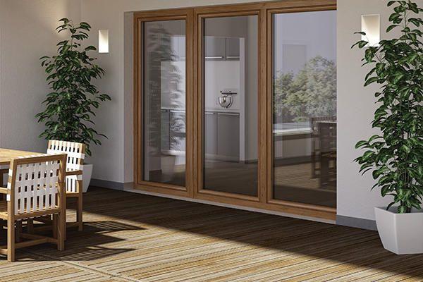 L'objectif de cette #fenêtre #PVC Winergetic Premium est l'isolation de votre habitat. Il s'agit de la fenêtre PVC la mieux équipée pour faire des économies d'énergies.  #Oknoplast #eco #habitat