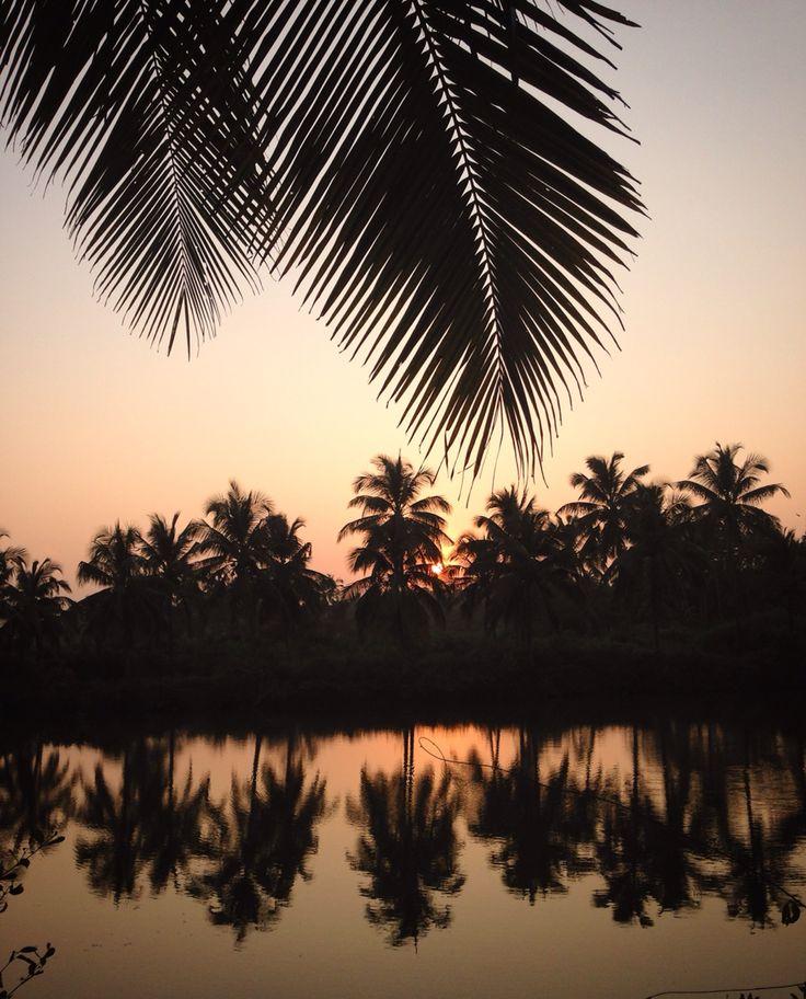 Arambol, North Goa, India