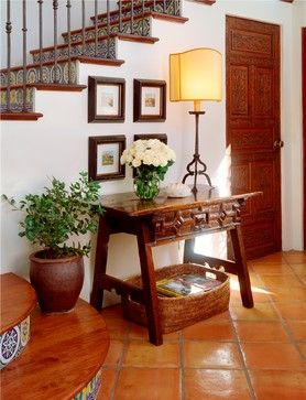 Spanish Interior Design Photos Design, Pictures, Remodel, Decor and Ideas - page 9